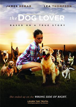 The Dog Lover Online DVD Rental
