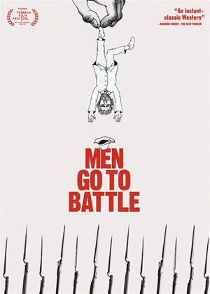 Men Go to Battle Online DVD Rental