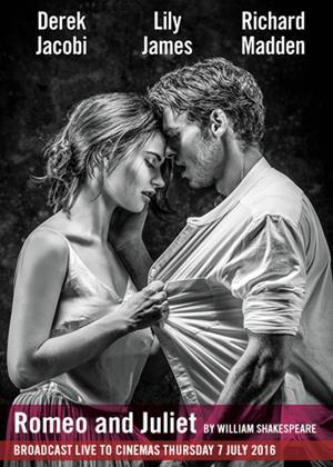 Rent Branagh Theatre Live: Romeo and Juliet Online DVD Rental