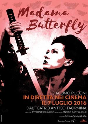 Rent Madama Butterfly: Taormina Festival Opera (Myron Michailidis) Online DVD Rental