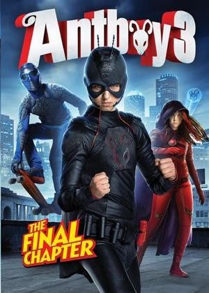 Antboy 3 Online DVD Rental