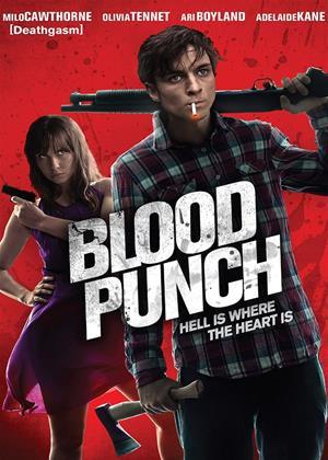 Blood Punch Online DVD Rental