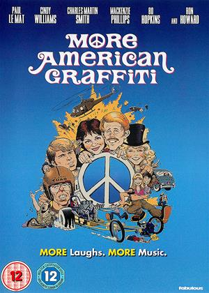 More American Graffiti Online DVD Rental