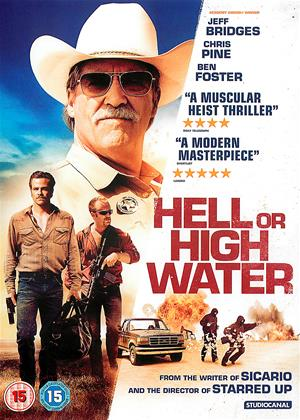 Rent Hell or High Water Online DVD Rental