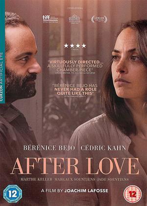 After Love Online DVD Rental