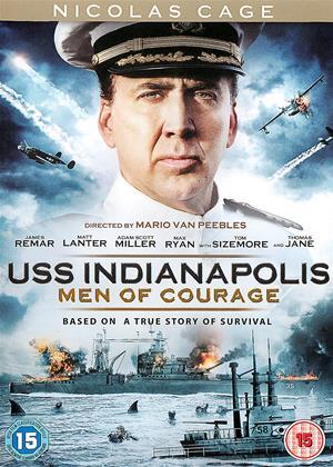 USS Indianapolis Online DVD Rental