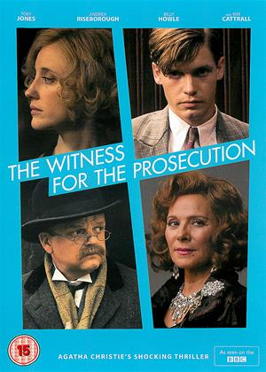 Rent The Witness for the Prosecution Online DVD Rental