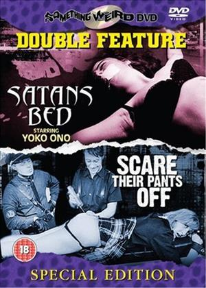 Scare Their Pants Off / Satan's Bed Online DVD Rental