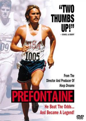 Rent Prefontaine Online DVD Rental