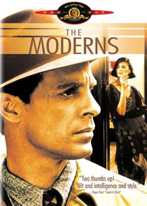 Rent The Moderns Online DVD Rental