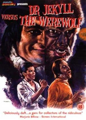 Rent Dr. Jekyll vs. the Werewolf (aka Doctor Jekyll y el Hombre Lobo) Online DVD Rental