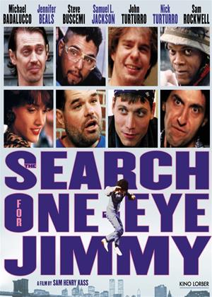 Search for One-Eyed Jimmy Online DVD Rental