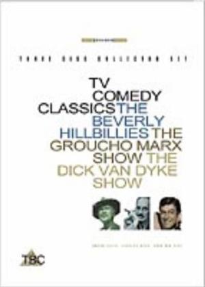 TV Comedy Classics Online DVD Rental