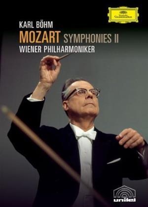 Mozart: Symphonies 2 Online DVD Rental