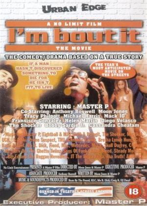 Rent I'm Bout It: The Movie Online DVD Rental