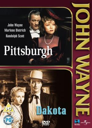 Pittsburgh / Dakota Online DVD Rental