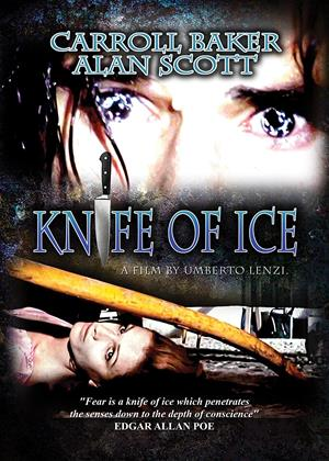 Rent Knife of Ice (aka Il coltello di ghiaccio) Online DVD Rental