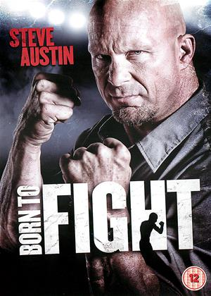Born to Fight Online DVD Rental