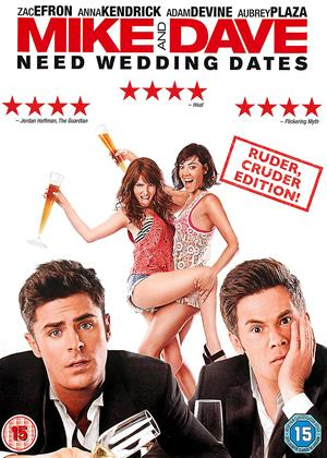 Rent Mike and Dave Need Wedding Dates Online DVD Rental