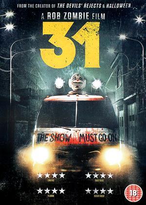 31 Online DVD Rental
