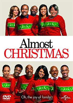 Rent Almost Christmas (aka A Meyers Christmas) Online DVD Rental