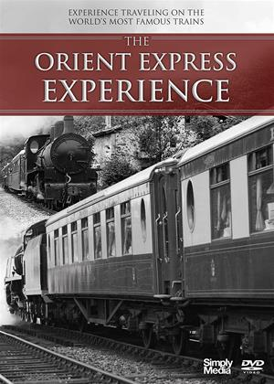 The Orient Express Experience Online DVD Rental