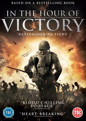 In the Hour of Victory Online DVD Rental