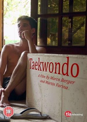 Taekwondo Online DVD Rental