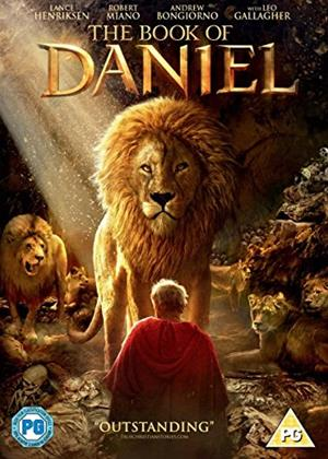 The Book of Daniel Online DVD Rental