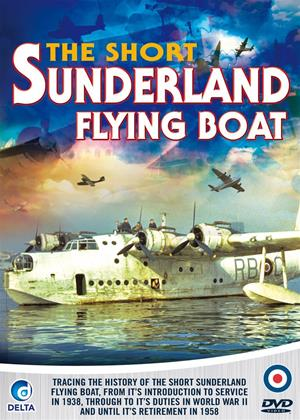 Rent The Short Sunderland Flying Boat Online DVD Rental