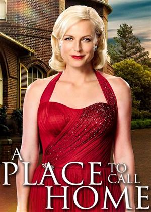 A Place to Call Home: Series 4 Online DVD Rental