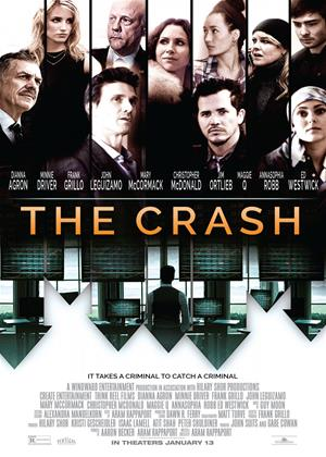The Crash Online DVD Rental
