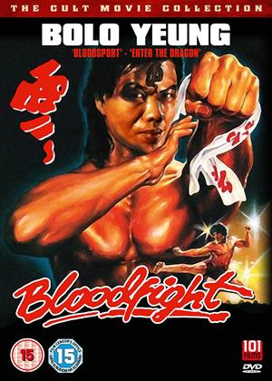 Rent Bloodfight Online DVD Rental