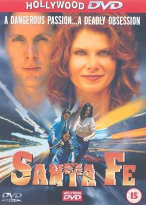 Santa Fe Online DVD Rental