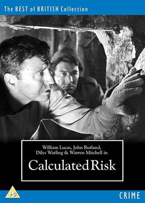 Rent Calculated Risk Online DVD Rental