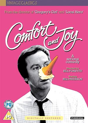 Rent Comfort and Joy Online DVD Rental