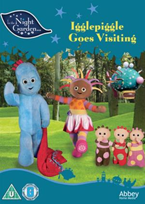 In the Night Garden: Iggplepiggle Goes Visiting Online DVD Rental