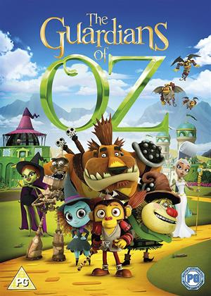 The Guardians of Oz Online DVD Rental