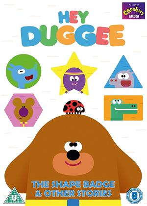 Hey Duggee: The Shape Badge and Other Stories Online DVD Rental