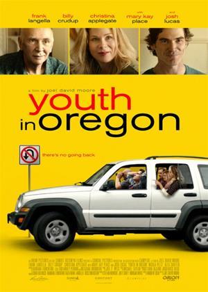 Youth in Oregon Online DVD Rental