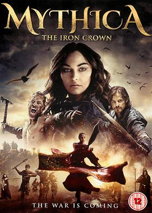 Rent Mythica: The Iron Crown Online DVD Rental