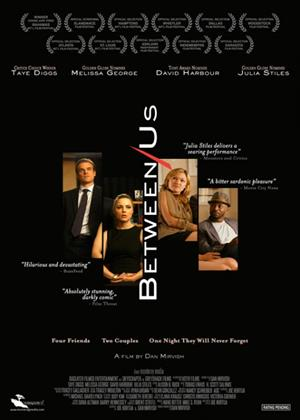 Between Us Online DVD Rental
