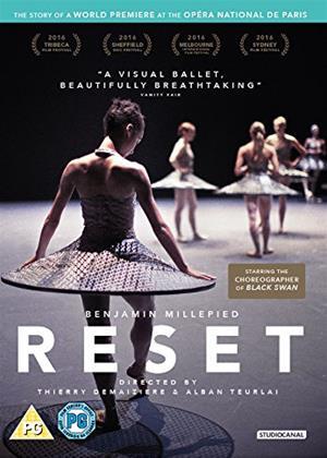 Rent Reset (aka Relève: Histoire d'une création) Online DVD Rental