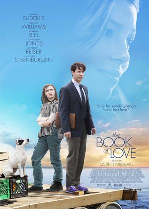 The Book of Love Online DVD Rental