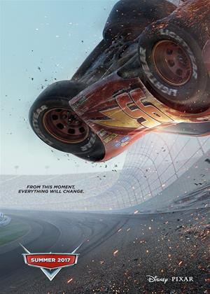 Rent Cars 3 Online DVD Rental