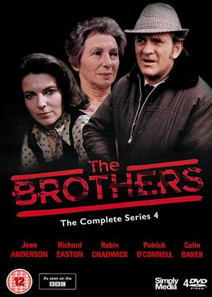 Rent The Brothers: Series 4 Online DVD Rental