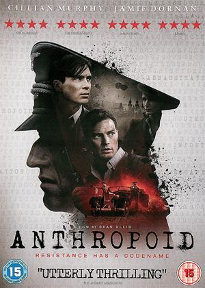 Rent Anthropoid Online DVD Rental