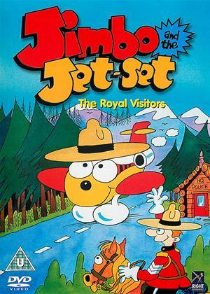 Jimbo and the Jet-Set: The Royal Visitors Online DVD Rental