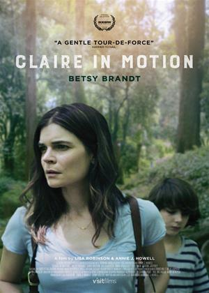 Rent Claire in Motion Online DVD Rental
