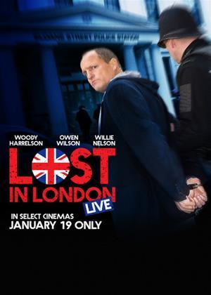 Lost in London Online DVD Rental
